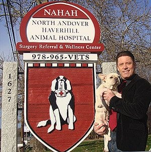 Our Story | North Andover Haverhill Animal Hospital